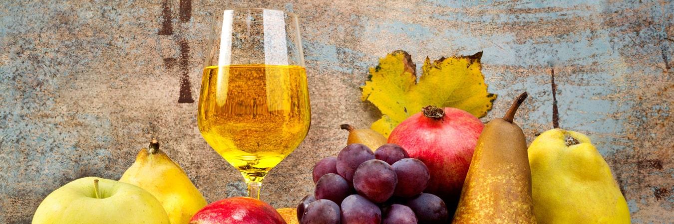 Sweet Wines & Rosé