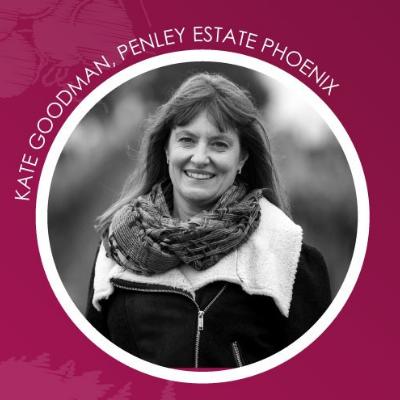 Celebrate Women In Wine | Kate Goodman From Penley Estate
